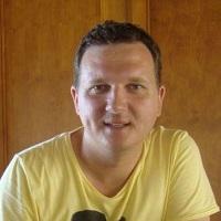 PAUL VESEY-BROWN, AUSTRALIA